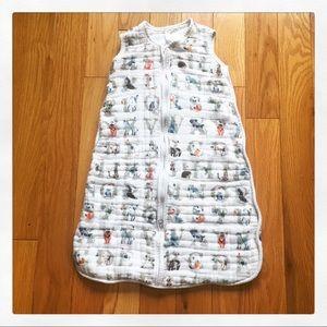 ADEN+ANAIS Multi-Layer Sleeping Bag (0-6M) Small